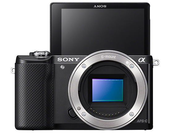 Sony-Alpha-A5000-camera-black