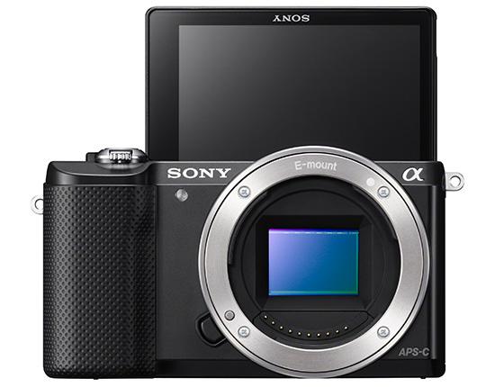 Sony-Alpha-A5000-camera-black