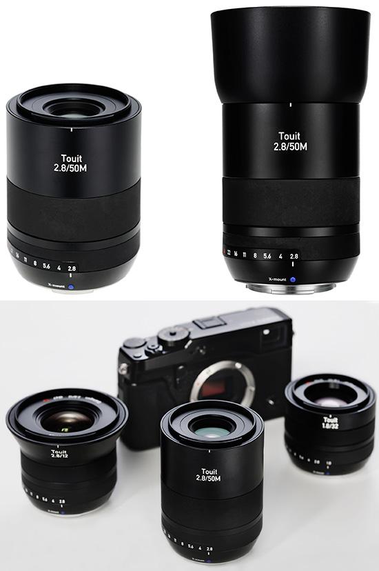 Zeiss-Touit-2.850M-macro-lens-Fuji-mount