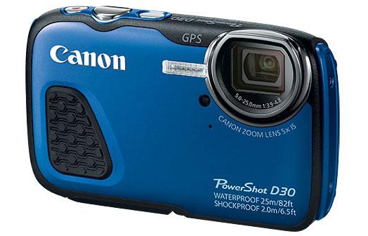 Canon-D30-underwater-camera