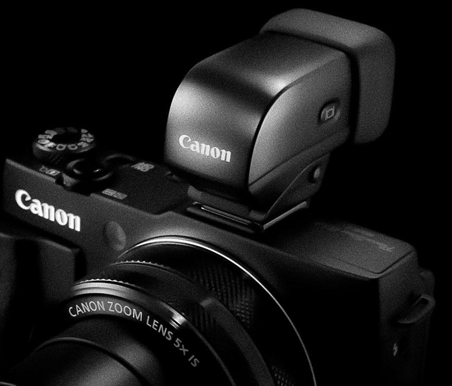 Canon-PowerShot-G1-X-II-camera