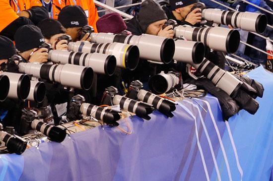 les canon sports Amateur photography