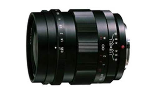 Cosina Voigtlander Nokton 25mm f:0.95 lens type 2