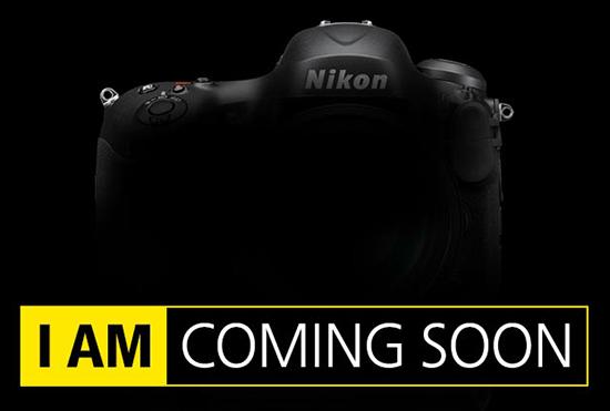 Nikon-D4S-I-am-coming-soon