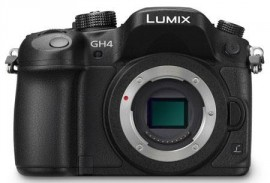 Panasonic-GH4-camera-front
