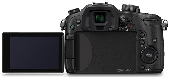 Panasonic-Lumix-GH4-camera-LCD-back