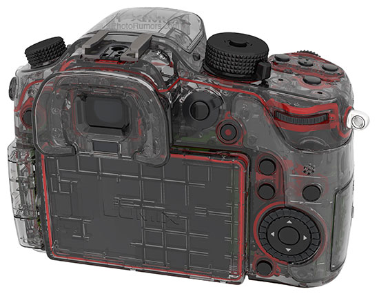 Panasonic-Lumix-GH4-camera-back