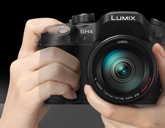 Panasonic-Lumix-GH4-camera-hands