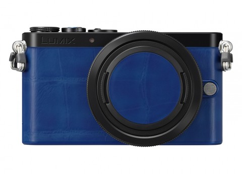 Panasonic Lumix GM1 by Colette limited edition camera 2