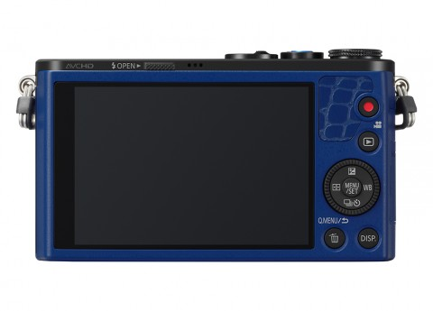 Panasonic Lumix GM1 by Colette limited edition camera 3