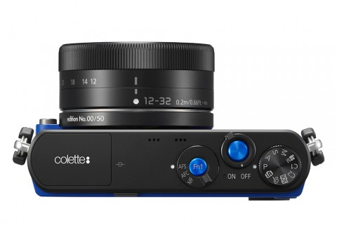 Panasonic Lumix GM1 by Colette limited edition camera 4