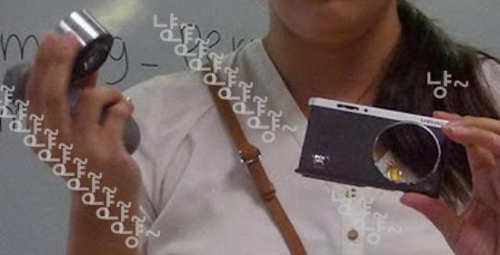 Samsung-NX-F1-camera-demo