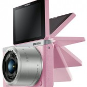 Samsung-NX-F1-mirrorless-camera