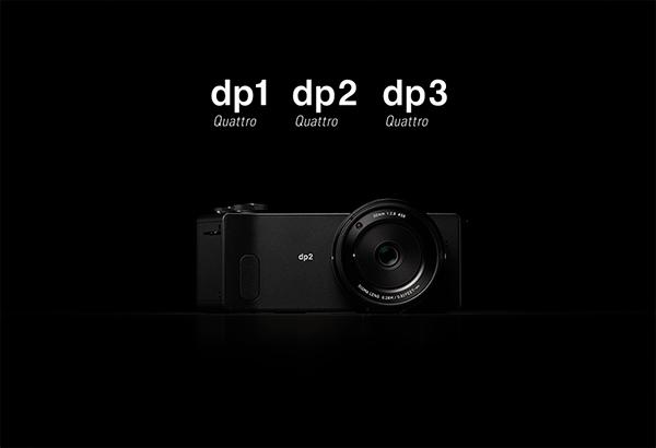 Sigma Quattro DP2
