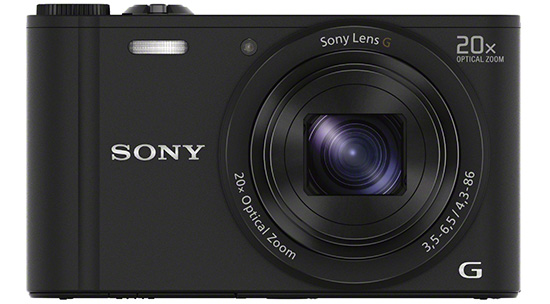Sony-DSC-WX350-camera