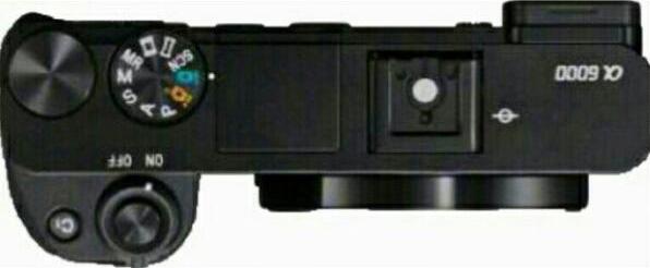 Sony-a6000-camera