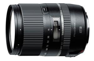 Tamron 16-300mm F:3.5-6.3 Di II VC PZD MACRO lens