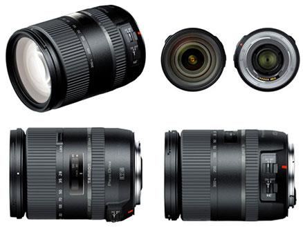 Tamron-28-300mm-f3.5-6.3-Di-VC-PZD-lens