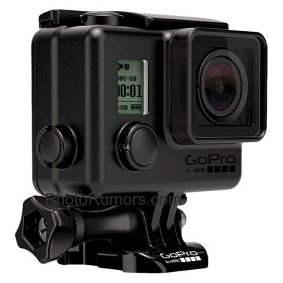new gopro accessories rumored to be announced this weekend photo rumors. Black Bedroom Furniture Sets. Home Design Ideas
