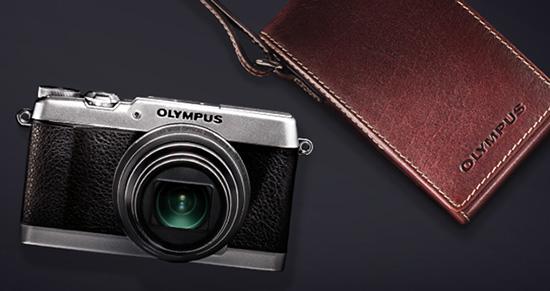 Olympus-SH-1-camera