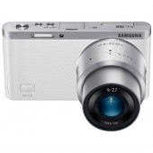 Samsung NX mini SMART camera 1