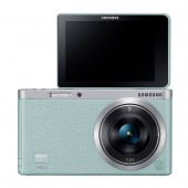 Samsung NX mini SMART camera 3