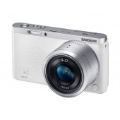 Samsung NX mini SMART camera 9