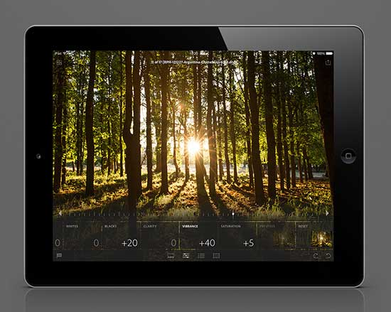 Adobe-Lightroom-for-iPad