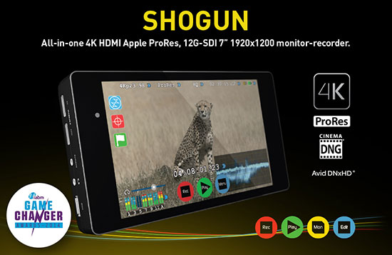 Atomos-Shogun-4k-video-recorder