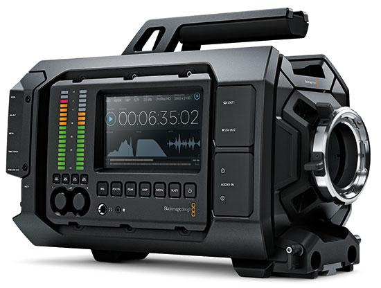 Blackmagic-URSA-camera