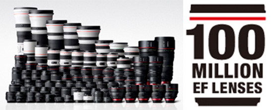 Canon-100-million-EF-lenses