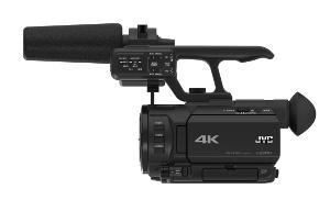 JVC GY-LSX2 compact handheld camcorder