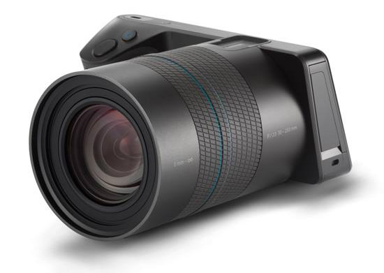 Lytro could open source their light-field photo sharing platform