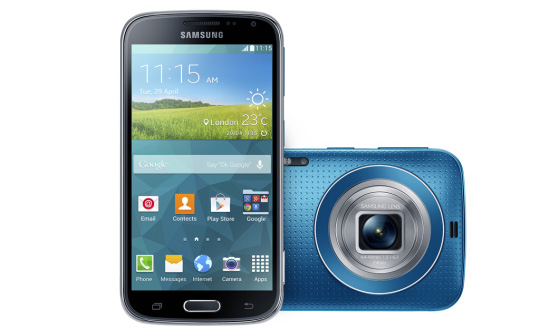 Samsung-Galaxy-K-zoom-camera-phone