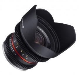 Samyang 12mm T2.2 Cine lens