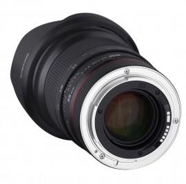 Samyang 35mm f:1.4 Canon AE lens 2