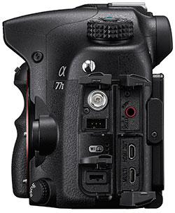 Sony-77MII-camera