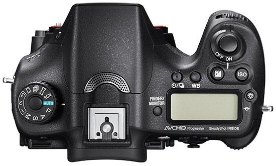 Sony-Alpha-a77-MII-camera