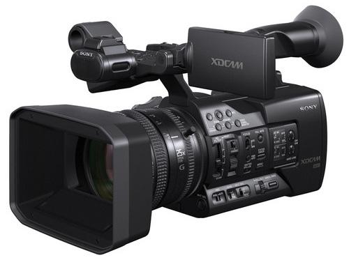 Sony-PXW-X180-full-HD-XDCAM-handheld-camcorder