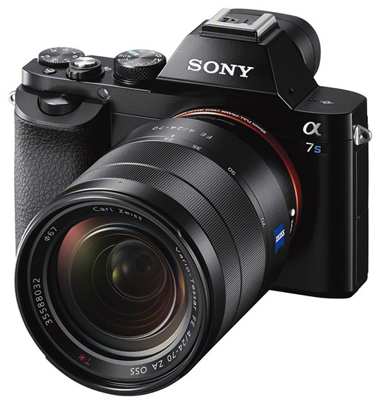Sony RX100M3 camera and a7s pricing announced - Photo Rumors