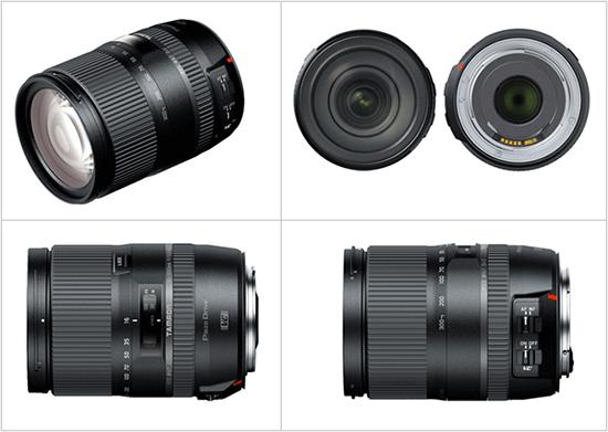 Tamron-16-300mm-f3.5-6.3-Di-II-VC-PZD-MACRO-Model-B016-lens