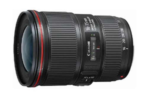 Canon-EF16-35F4L-lens