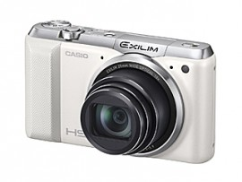 Casio EXILIM EX-ZR850 camera