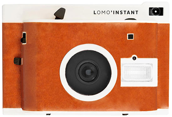 Lomography-instant-camera