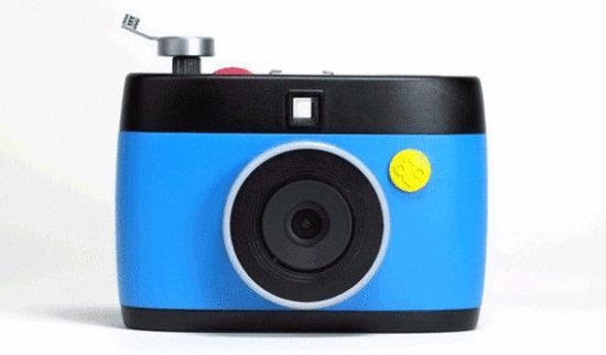 OTTO-camera
