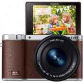 Samsung-SMART-NX3000-mirrorless-camera-front