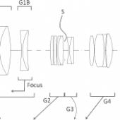 Sigma 12-24mm f/2.8 lens patent