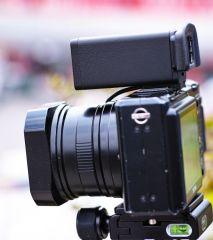 EVF for Sigma DP Merrill cameras