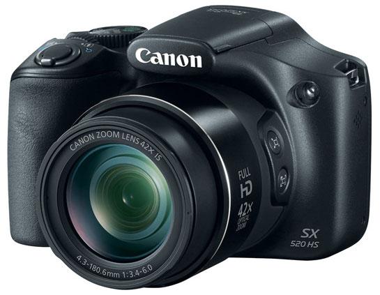 Canon PowerShot-SX520-HS-Digital-Camera