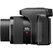Pentax XG-1 camera side